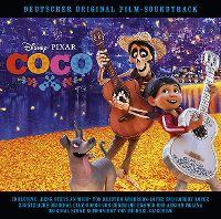 Cover Soundtrack - Coco [deutsch]